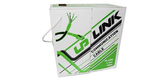 Витая пара Uplink